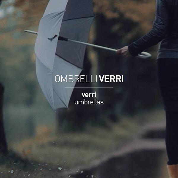 OMBRELLI VERRI